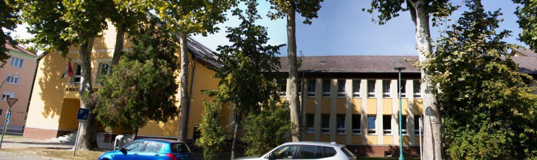 Ajkai Eötvös Loránd - Kossuth Lajos Általános Iskola